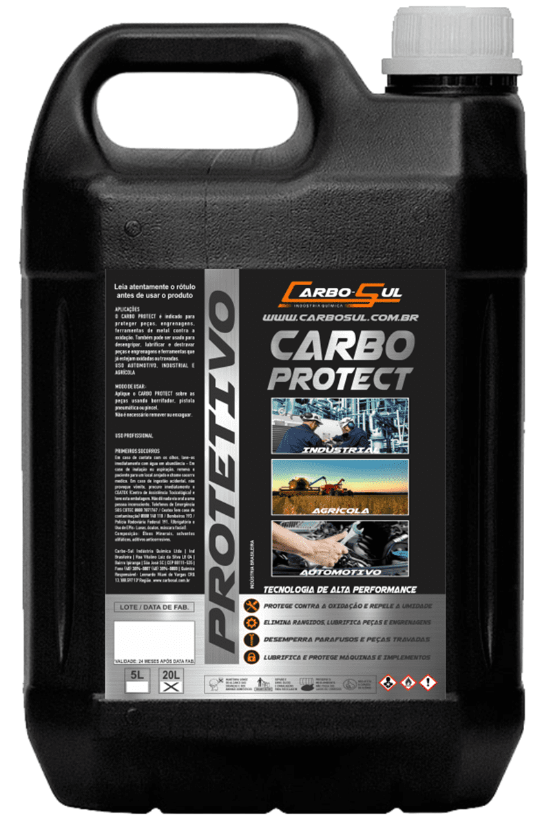 Carbo Protect 5L